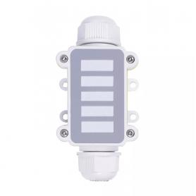 101990665 / NDIR CO2 Sensor with UART, I2C, & PTFE Filter (S-CO2-01A)