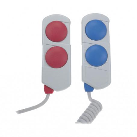 6271 / Control manual eléctrico | Interruptores eléctricos de control manual (Clasificación IP67)