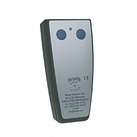6310-1124-1600 / Control Manual Infrarrojo 2 canales