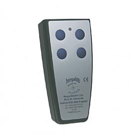6310-1144-1600 / Control Manual Infrarrojo 4 canales