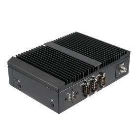 QBiX-Pro-KBLB7200H-A2 Series / PC Industrial Embebido i5-7200U