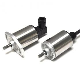X500 / Sensor rotatorio de gran ángulo (Ángulo requerido entre 16° y 160°)