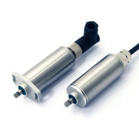 X505 / Sensor giratorio SLIM-LINE de línea delgada (Ángulo requerido entre 15° y 160°)
