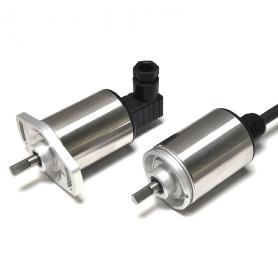 G502 / Sensor giratorio de ángulo pequeño (Ángulo requerido entre 5° y 15°)