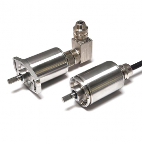 E502 / Sensor giratorio de ángulo pequeño (Ángulo requerido entre 5° y 15°)