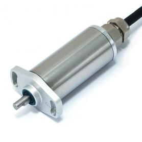M505 / Sensor giratorio de línea delgada (Ángulo requerido entre 15° y 160°)