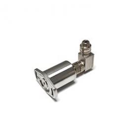 E603 / Sensor de inclinación de gran ángulo - Protección EMC total (Ángulo requerido entre 15° y 160°)