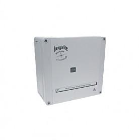 6311-1183-3500 / Control remoto infrarrojo: 8 canales con receptor integral y remoto. Suministro 12-24V DC o 110-220V AC