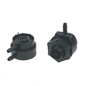 6891 / Interruptores de aire de montaje en PCB