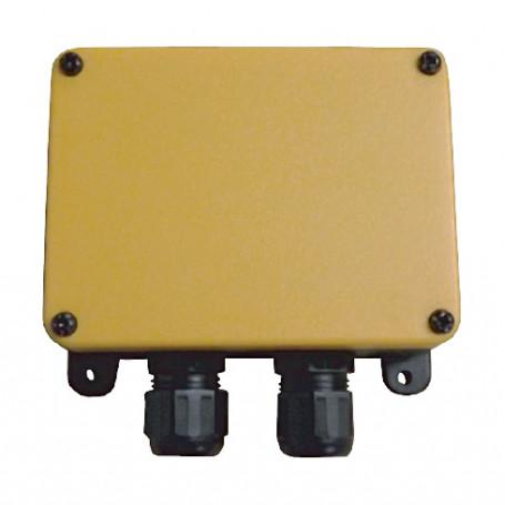 6314 / Interruptores de control manual Inalámbrico [Wireless 2.4GHz] - Receptor