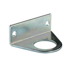 5010.031.025 / Ángulo de sujeción metálico - Rosca de entrada M25