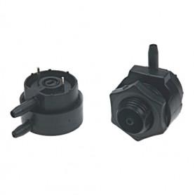 6763 / Interruptores de vacío y presión de montaje en PCB