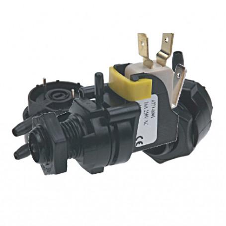 6773 / Interruptor de presión de doble diafragma