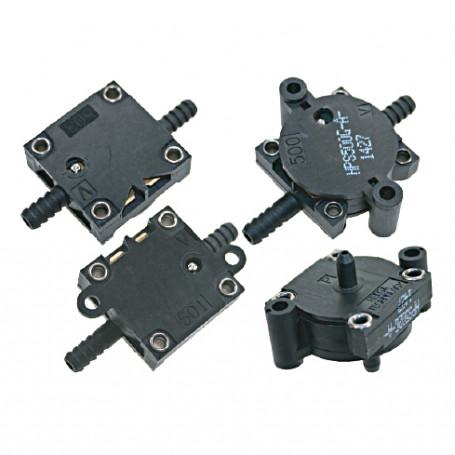 HPS-500-G / Interruptor de presión en miniatura
