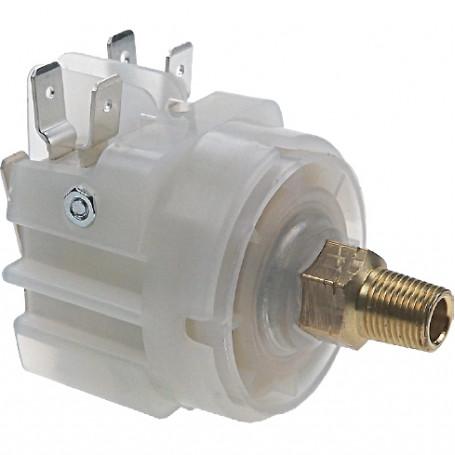 6741 / Interruptor de presión media