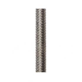 4010.111.017 / Conducto metálico protector NO ESTANCO a líquidos EMC - Diámetro externo Ø 21 mm