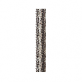 4010.111.029 / Conducto metálico protector NO ESTANCO a líquidos EMC - Diámetro externo Ø 36 mm