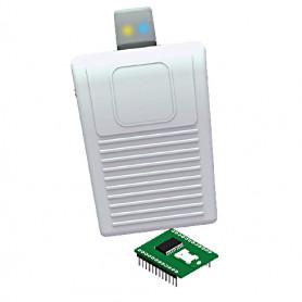 6210 / Versión 2: Interruptor de pie con transmisor Bluetooth (Clasificación IPX7)
