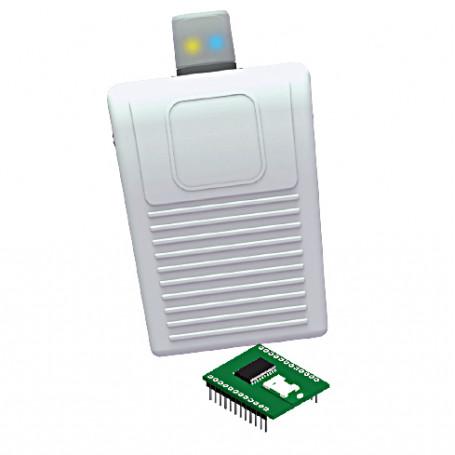 6210  / Interruptor de pedal con tecnología Bluetooth - con hasta 2 transmisores (Clasificación IPX7)