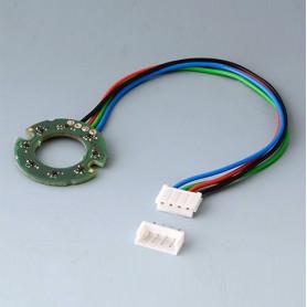B7546001 / Kit de iluminación LED (retroiluminación RGB)