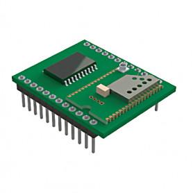6311-BLE-001 / Receptor de PCB Bluetooth®: Interruptor de pie con transmisor Bluetooth