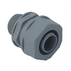 5020.130.029 / Conectores para conducto recto sintético Airflex - Diam. Ext. 36 mm / Pg 29