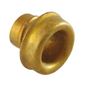 5031.028.009 / Buje estabilizador de latón para prensaestopas de conducto LIQUID-TIGHT [Diám: Ext. 14 mm / Int. 10.0 mm]