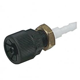 6419-00 / Bulkhead connectors