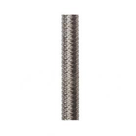 4010.111.015 / Conducto metálico de protección EMC no estanco a líquidos - Diámetro: Ext. 19 mm / Int. 15 mm