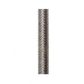 4010.111.038 / Conducto metálico de protección EMC no estanco a líquidos - Diámetro: Ext. 45 mm / Int. 38 mm
