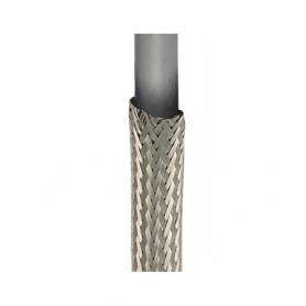 4051.701.017 / Trenzado de cobre en forma de tubos - Diámetro nominal Ø 15