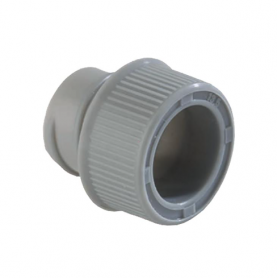 5020.030.011 / Buje estabilizador sintético para prensaestopas - Diám. Tubo: Ext. 17 mm / Int. 13.0 mm]