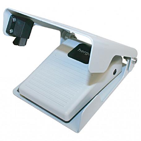 6203-0001 / Protector para bloqueo de pedal Guard