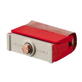 T52435 / Cuña CFS-T WD EMC, galvanizada - An 120 mm / Al 40 mm / Prof. 60 mm