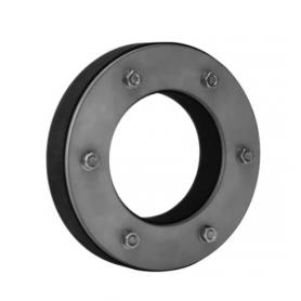 GPD 100.63.60 / Sello para tubería Estándar - Diámetro exterior: 100 mm / Ø taladro: 100-102 mm /Profundidad: 60 mm