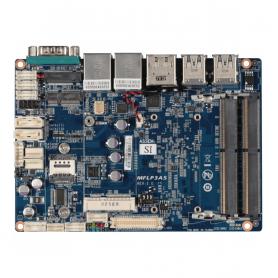 "QBiP-7200AT /  3.5"" SubCompact Wide Temperature Board with 7th Generation Intel® Core™ i5-7200U Processor"