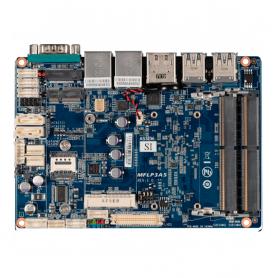 "QBiP-7100AT /  3.5"" SubCompact Wide Temperature Board with 7th Generation Intel® Core™ i3-7100U Processor"