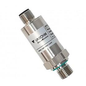 EPT3100R / Transductor de presión para aplicaciones ferroviarias