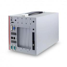 Nuvo-8240GC Series / PC Industrial Embebido Intel® Xeon® E and 9th/ 8th-Gen Core™