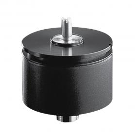 IP6000 - Posición giratoria / Sensor de posición giratorio (6mm Ø Eje)