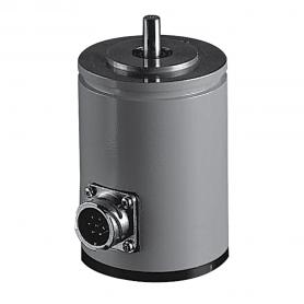 IPS6000 - Posición rotativa / Sensor de posición rotativa (10mm Ø Eje)