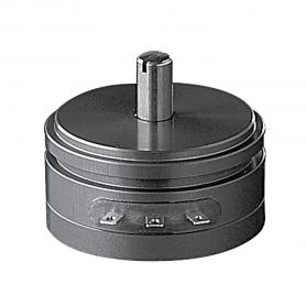 P2500 / Sensor de posición rotativa (3mm Ø Eje)
