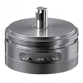P4500 / Sensor de posición rotativa (6mm Ø Eje)