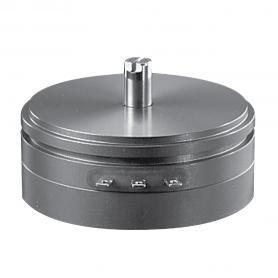P6500 / Sensor de posición rotativa (6mm Ø Eje)