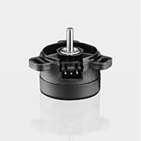 SP2500  / Sensor de posición rotativa 335 ° (3mm Ø Eje)