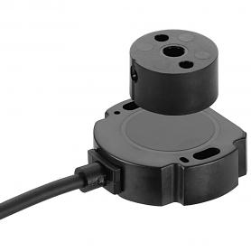 RFC 4800 / Sensor de posición rotativa sin contacto RFC 4800