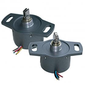 Euro-XP / Sensor de efecto Hall rotativo