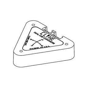 DUAL AXES / Inclinómetros compactos