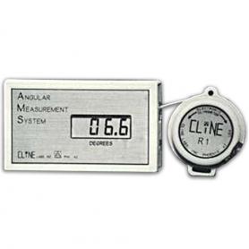 AMS / Inclinómetros compactos: Sistema de Medición Angular
