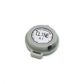 PN 100166-XX / Inclinómetros compactos: Conductor de Motor Paso Simple - AXIS